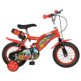 Bicicleta 12 Mickey Mouse Club House, baieti