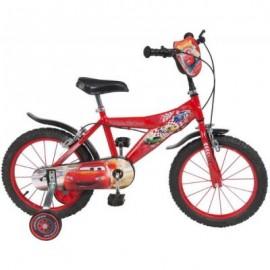 Bicicleta 16 Cars