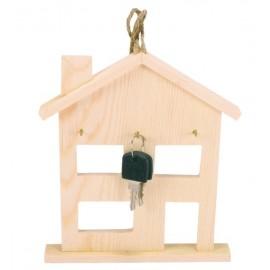 Suport pentru chei de decorat House
