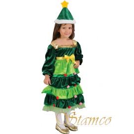 Costum Bradut 4 - 8 Ani