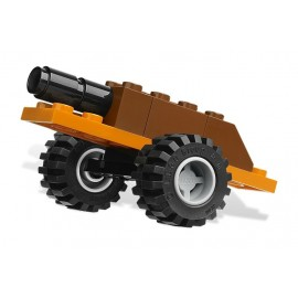 Cutie LEGO (4628)