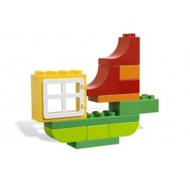 Distractie Cu Caramizi Lego Duplo (4627)