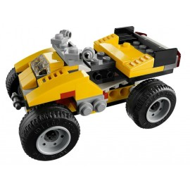 Supermasina de curse (31002)