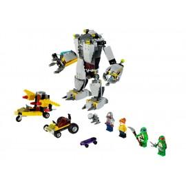 Dezlantuirea robotului Baxter (79105)