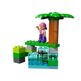 Lego Duplo Jake Si Piratii