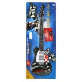 Guitar with try me - Stil SHARK - 6233