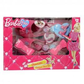 Set De Joaca Designer De Pantofi - Barbie