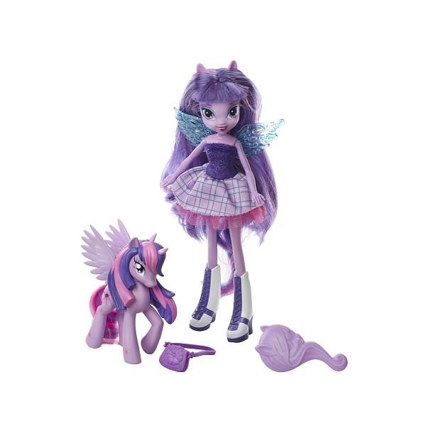 Papusa Equestria Trixie Lulamoon Cantareata My Little Pony