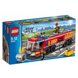 Camionul de pompieri al aeroportului (60061)