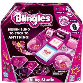 Blingles Studio pietre preţioase