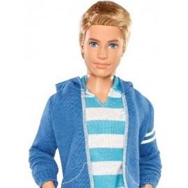 Barbie Papusa baiat Ken