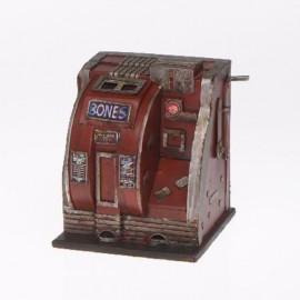 Cutie economisire bani, slot machine Bones - 903737