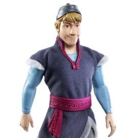 Papusa Kristoff - Disney Frozen