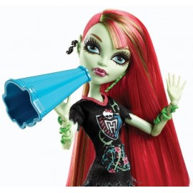 Venus McFlytrap - Monster High Ghoul Spirit