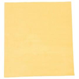 Covor monocrom – galben 2 x 2 m