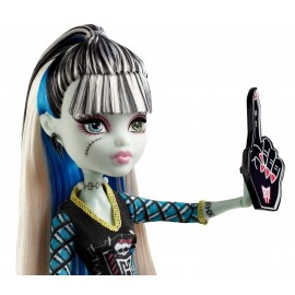 Frankie Stein - Monster High Ghoul Spirit