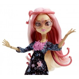 Viperine Gorgon - Monster High Frights Camera Action