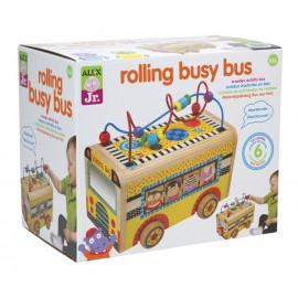 Rollercoaster autobuz