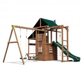 Complex de joaca ManorFort® Stronghold