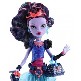 Jane Boolittle - Monster High