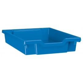 Cutie depozitare de mica adancime – albastru
