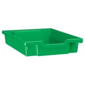 Cutie depozitare de mică adâncime– Verde