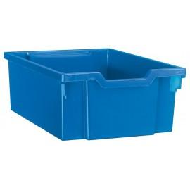 Cutie depozitare adancime medie – albastru