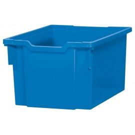 Cutie depozitare adanca – Albastru