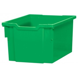 Cutie depozitare adanca – Verde