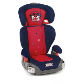 Scaun auto Junior Maxi Plus - Disney Mickey Mouse