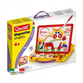 Magnetino Shapes - Set forme magnetice
