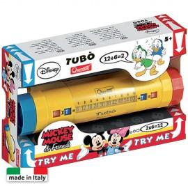 Tubul Pitagora - Mickey Mouse