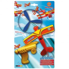 Planor Aerobatic