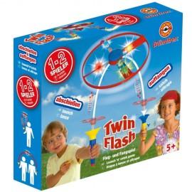 Rotor Twin Flash