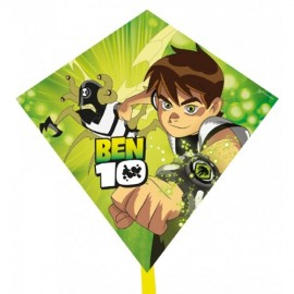 Zmeu Ben 10