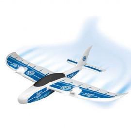 Avion radiocomandat