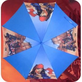 Umbrela automata Piratii din Caraibe