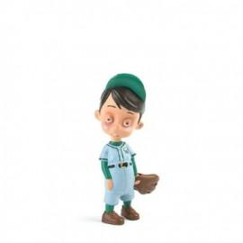 Figurina Mike Goob-Personaj Meet the Robinsons