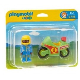 123 Motocicleta