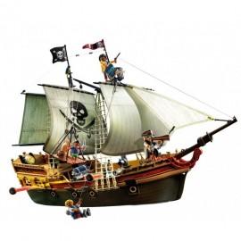 Nava de atac a piratilor