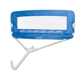 Protectie albastra pentru pat