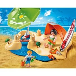 Set Vacanta La Plaja