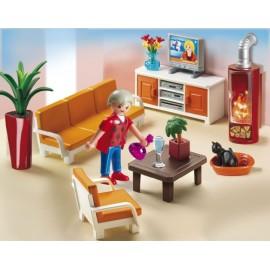Sufrageria casei de papusi