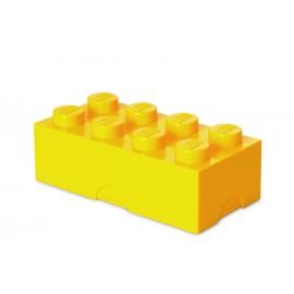 Cutie sandwich LEGO 2x4 galben