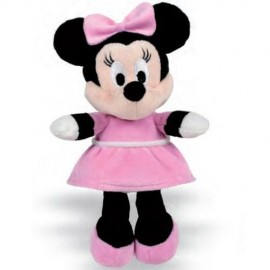 Mascota Minnie Mouse Flopsies 25 cm
