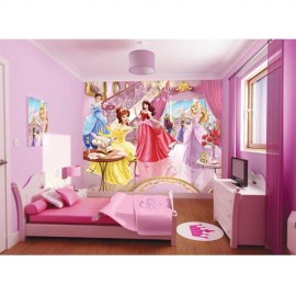 Tapet Pentru Copii Fairy Princess imagine