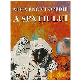 Mica enciclopedie a spatiului