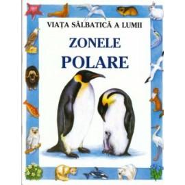 Viata salbatica. Zonele polare