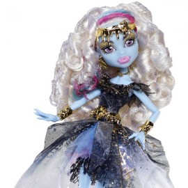 Abbey Bominable - Monster High 13 dorinte