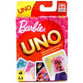 Joc UNO Barbie